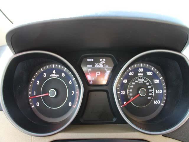 2013 Hyundai Elantra 4D Sedan - 383951 - Image #14