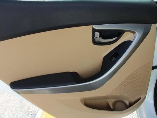 2013 Hyundai Elantra 4D Sedan - 383951 - Image #15