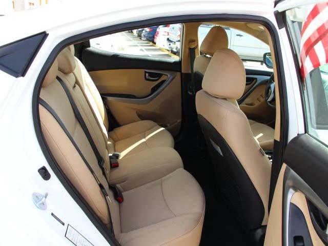 2013 Hyundai Elantra 4D Sedan - 383951 - Image #21