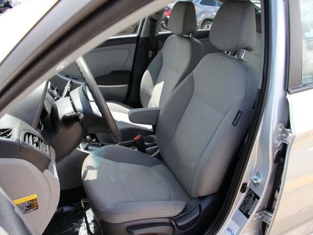 2014 Hyundai Accent 4D Sedan - 672603 - Image #11