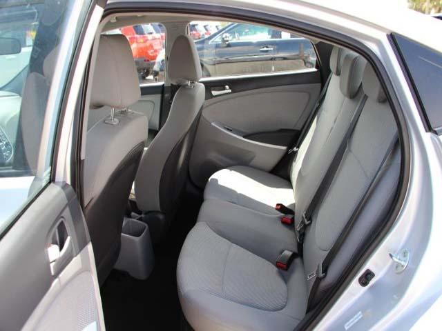 2014 Hyundai Accent 4D Sedan - 672603 - Image #16