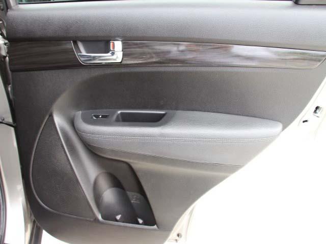 2013 Kia Sorento  4D Sport Utility  - 344415 - Image #21
