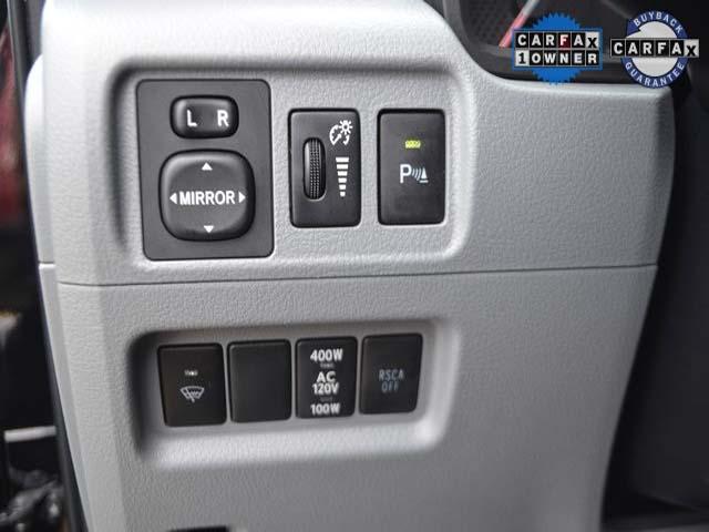 2012 Toyota 4Runner  4D Sport Utility  - 044209 - Image #12