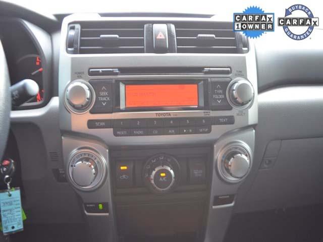 2012 Toyota 4Runner  4D Sport Utility  - 044209 - Image #14