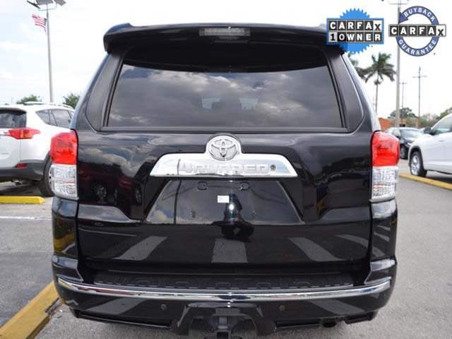 2012 Toyota 4Runner - Image 5