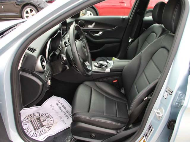 2015 Mercedes-Benz C-Class - Image 10