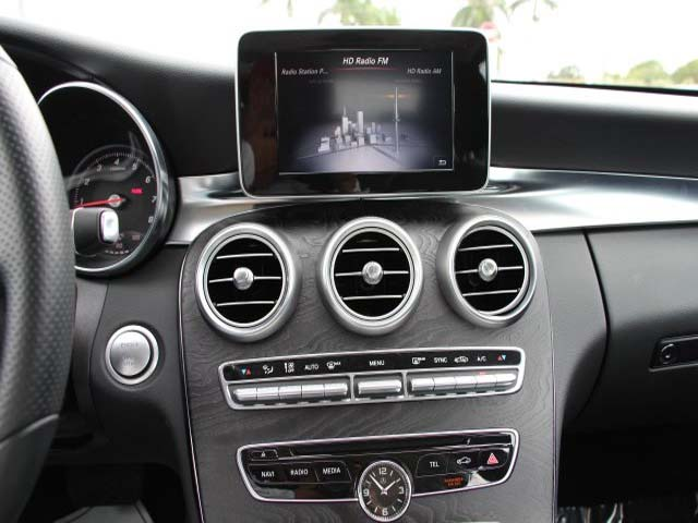 2015 Mercedes-Benz C-Class - Image 13