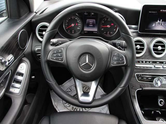 2015 Mercedes-Benz C-Class - Image 20