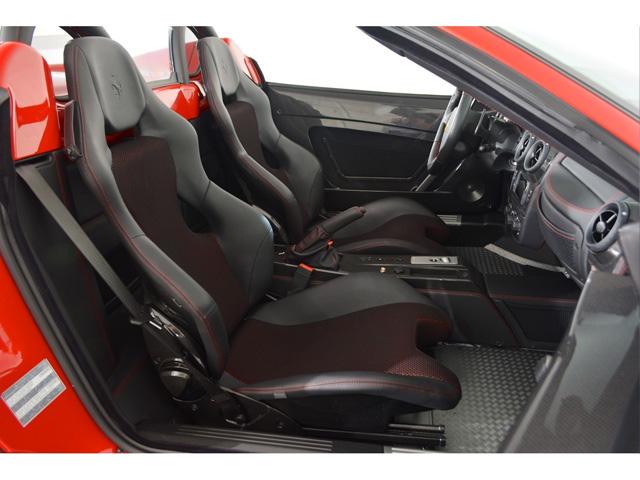 2009 Ferrari F430 SCUDERIA SPIDER 16M 2D Convertible - 167472 - Image #12