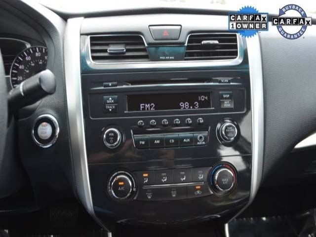 2013 Nissan Altima 4D Sedan - 514001 - Image #13
