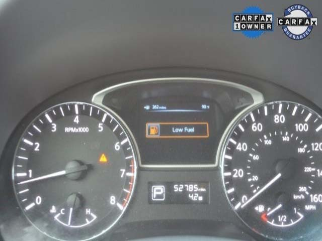 2013 Nissan Altima 4D Sedan - 514001 - Image #14
