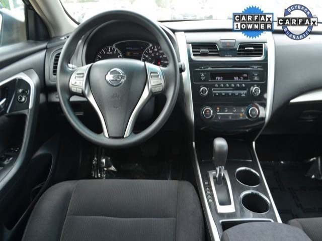 2013 Nissan Altima 4D Sedan - 514001 - Image #17