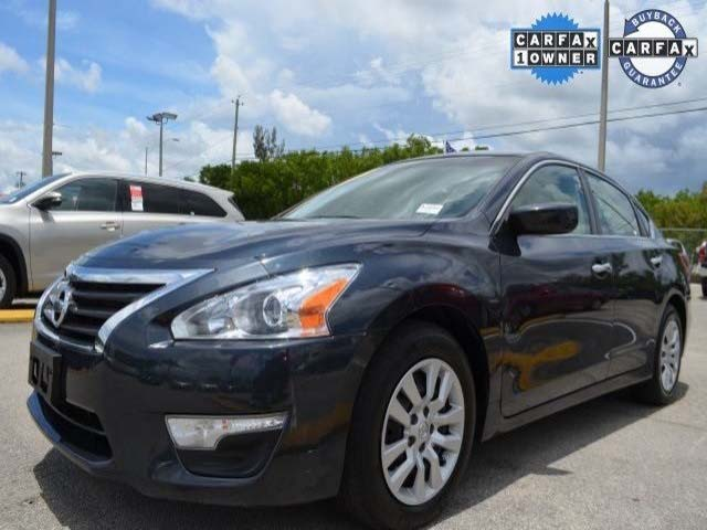 2013 Nissan Altima  4D Sedan  - 514001 - Image #3