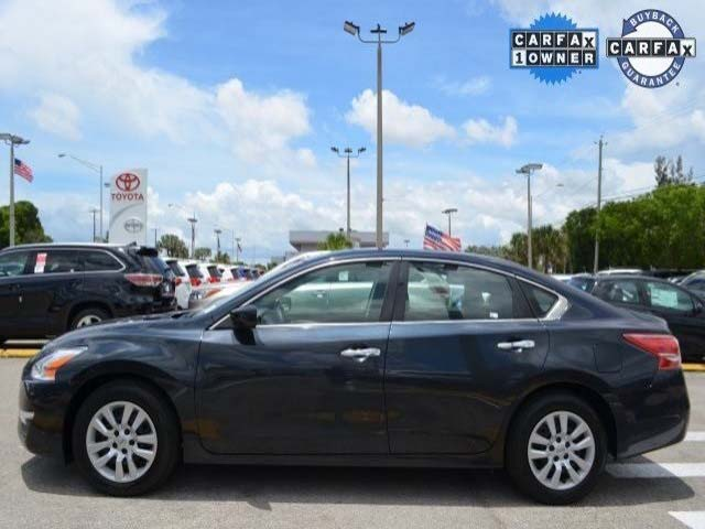 2013 Nissan Altima 4D Sedan - 514001 - Image #4