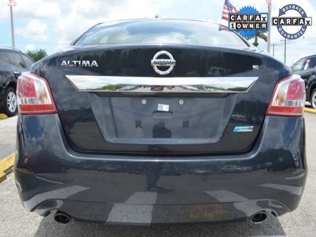 2013 Nissan Altima  4D Sedan  - 514001 - Image #6