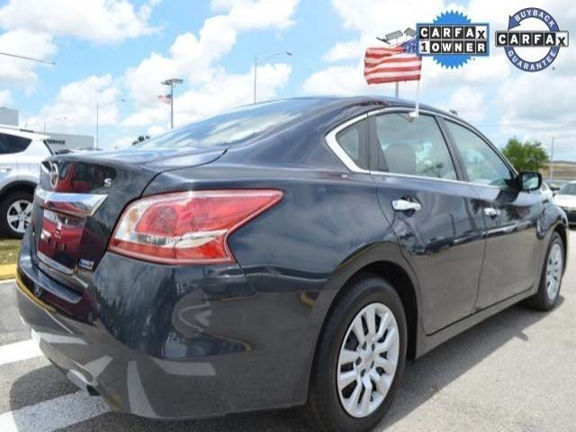 2013 Nissan Altima 4D Sedan - 514001 - Image #7