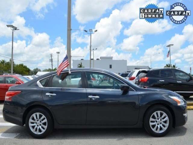2013 Nissan Altima 4D Sedan - 514001 - Image #8