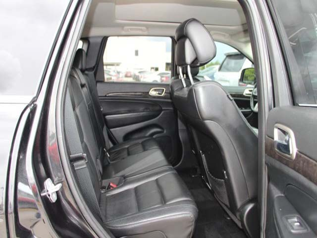 2013 Jeep Grand Cherokee 4D Sport Utility - 555752 - Image #23