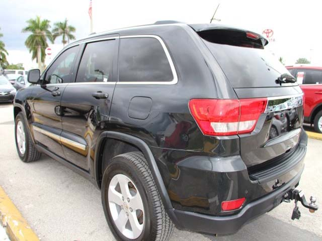 2013 Jeep Grand Cherokee 4D Sport Utility - 555752 - Image #5