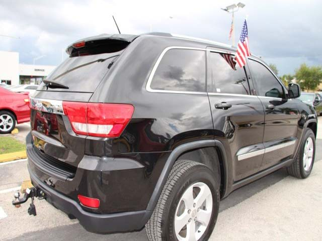 2013 Jeep Grand Cherokee - Image 6
