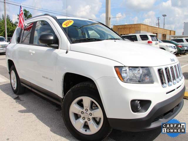 2014 Jeep Compass - Image 0