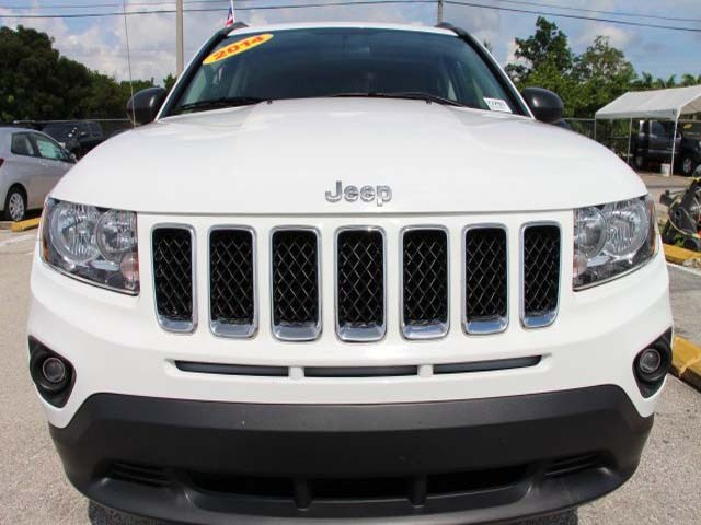 2014 Jeep Compass - Image 1