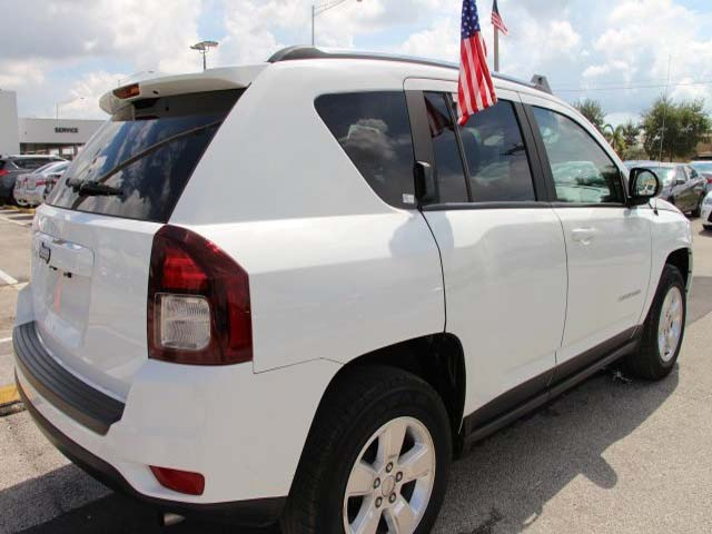 2014 Jeep Compass - Image 6