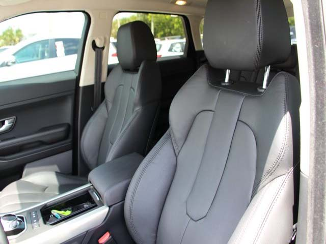 2015 Land Rover Range Rover Evoque  4D Sport Utility  - 010183 - Image #13