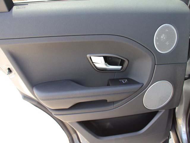 2015 Land Rover Range Rover Evoque  4D Sport Utility  - 010183 - Image #22