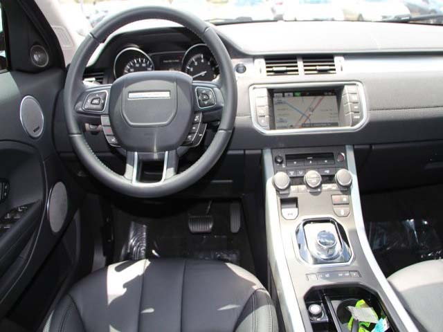 2015 Land Rover Range Rover Evoque  4D Sport Utility  - 010183 - Image #26